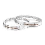 Sieraad nr. BL010 Silver armband €359,- + BL011 €399,-
