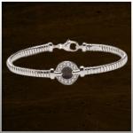 Sieraad nr. BL004 Zilver €225,-