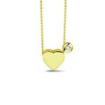 Sieraad nr. 701 Y Goud / Diamant €568
