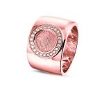 Sieraad nr. RR 007F Rose goud €3095,-