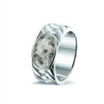 Sieraad Nr. ROR 008 S Zilver €225,-