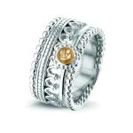 Sieraad Nr. ROR 004 S Zilver €249,-