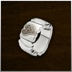 Sieraad nr. RG006 Zilver €149,-